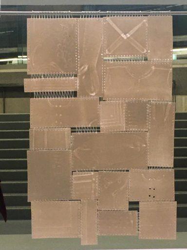 SN Corinne Vorwerk Smaal Artwork 7 achterzijde
