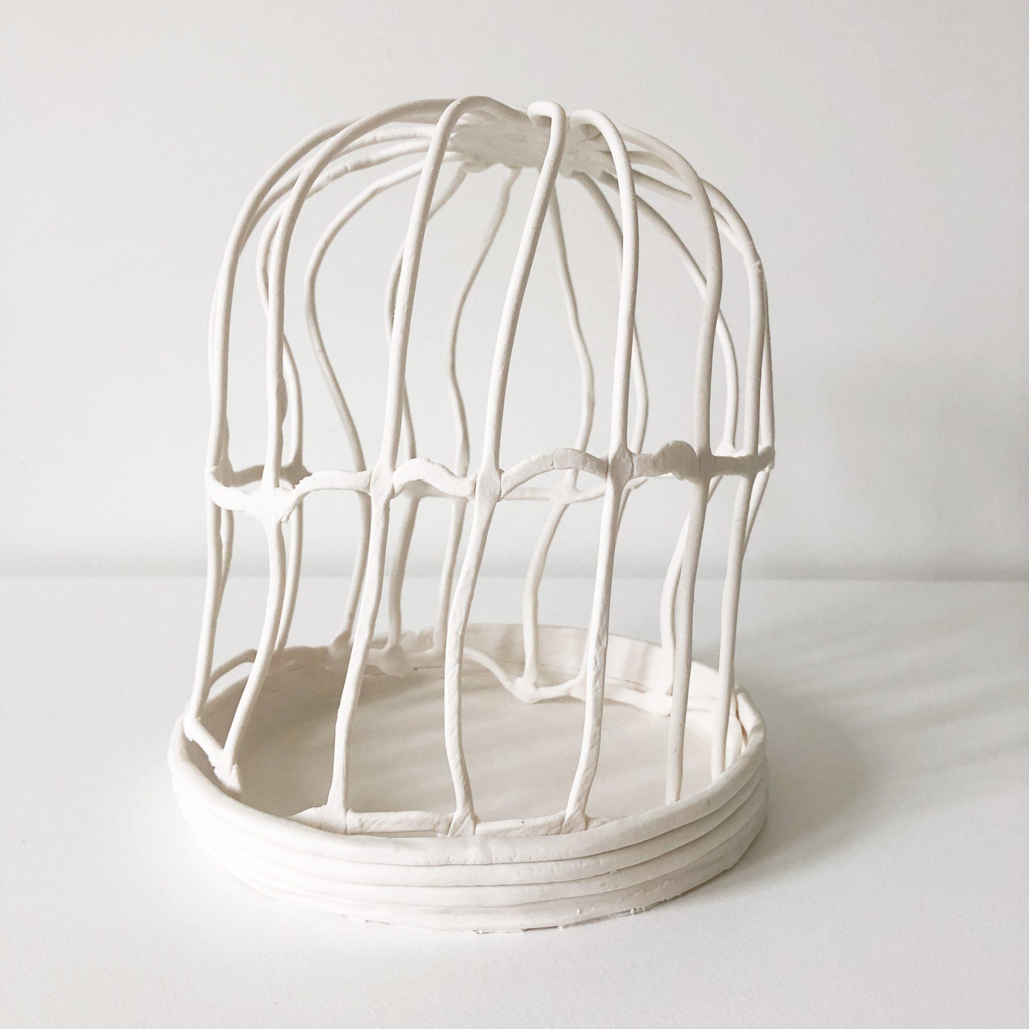 Codium Fragile Corinne Vorwerk Smaal Artwork 13